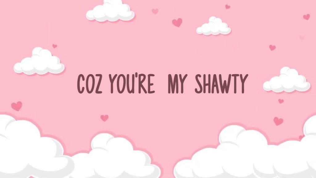 shawty là gì